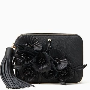 Kate Spade Madison Ave Evening Belles Box Clutch